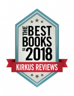 Named to Kirkus Reviews Best Books of 2018