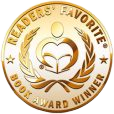 Readers' Favorite Gold Medal for Mystery