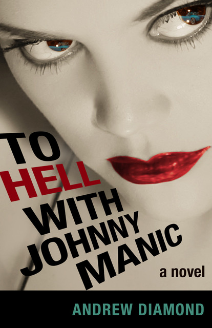 Early cover of To Hell with Johnny Manic