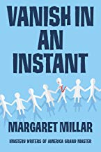 Vanish in an Instant by Margaret Millar