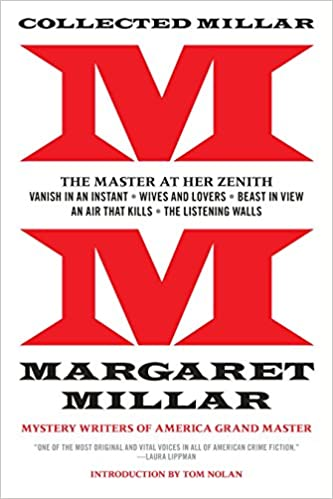 Collected Millar: The Master at Her Zenith
